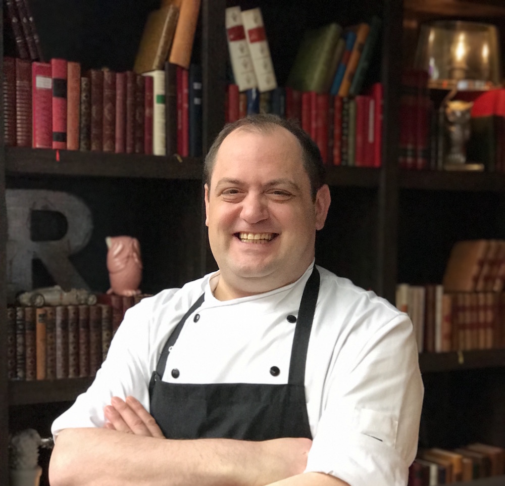Penta Hotels Case How Executive Chef John King Saves Time With Apicbase